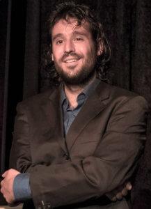 Alain Marras